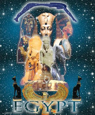 Egypt version 2 by Creativemohamedadel