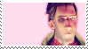 Stamp- Peter B Parker 16 by TheChubsterWolfie