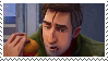Stamp- Peter B Parker 19 by TheChubsterWolfie