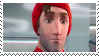 Stamp- Peter B Parker 28 by TheChubsterWolfie