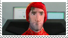 Stamp- Peter B Parker 39 by TheChubsterWolfie
