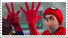 Stamp- Peter B Parker 34 by TheChubsterWolfie