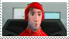 Stamp- Peter B Parker 46 by TheChubsterWolfie