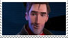 Stamp- Peter B Parker 54 by TheChubsterWolfie