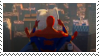 Stamp- Peter B Parker 56 by TheChubsterWolfie