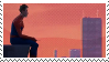 Stamp- Peter B Parker 57 by TheChubsterWolfie