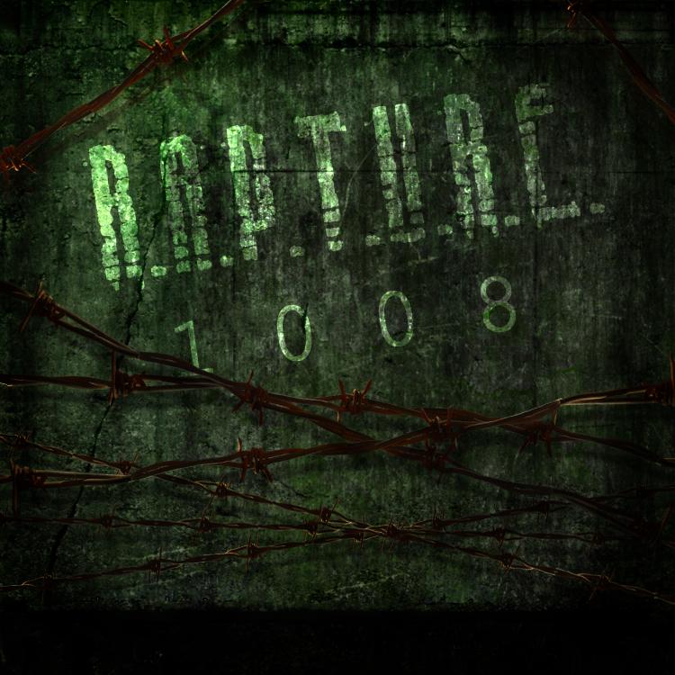 Rapture1008's Profile Picture