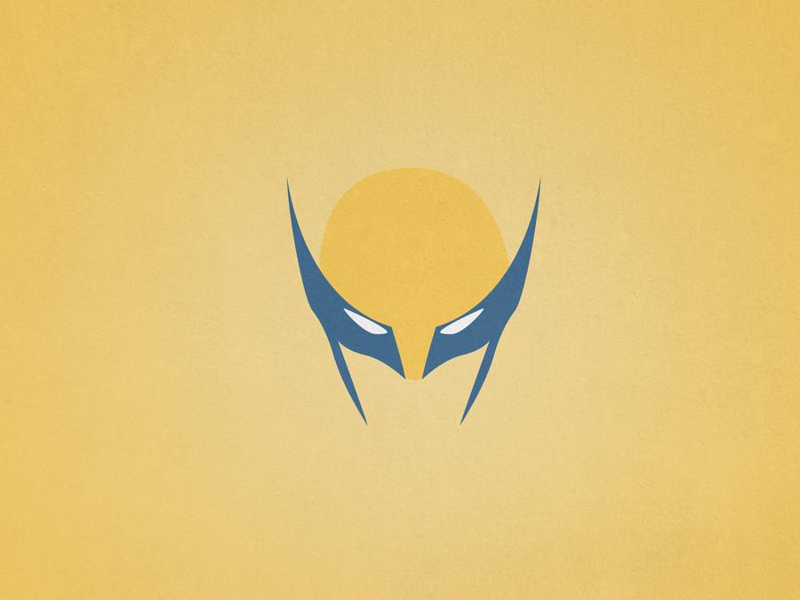 Wolverine Wallpaper By Oribaaa