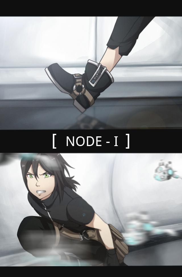 BJBB: Node I by bente36