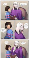 [UnderTale] Pick-up Lines