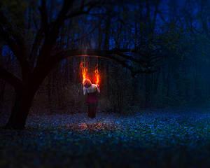 Burning-Swing
