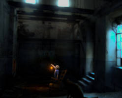 Lantern by zfbaser