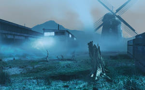 Mill by zfbaser