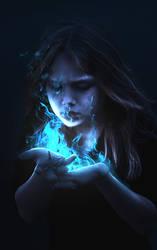 Magic-fire
