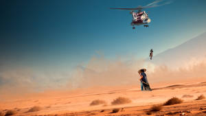Rescue-operation by zfbaser