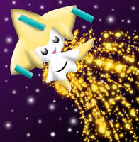 Starshine by Libra-Dragoness