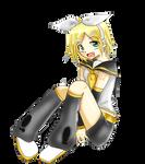 -Kagamine Rin-