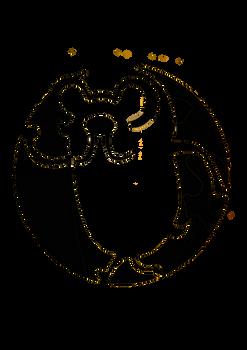 Adventure Time Stencil - Jake