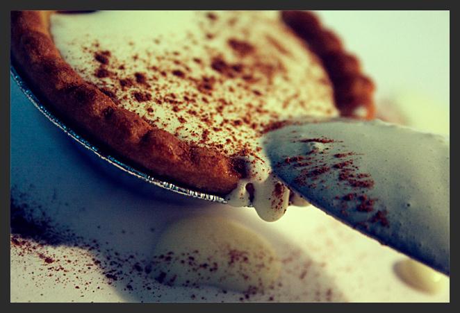 019 - Happy Tart by lissurlalunes
