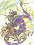 The Lightning Dragon!!!