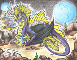 .::Many Moons::. by Trucy757
