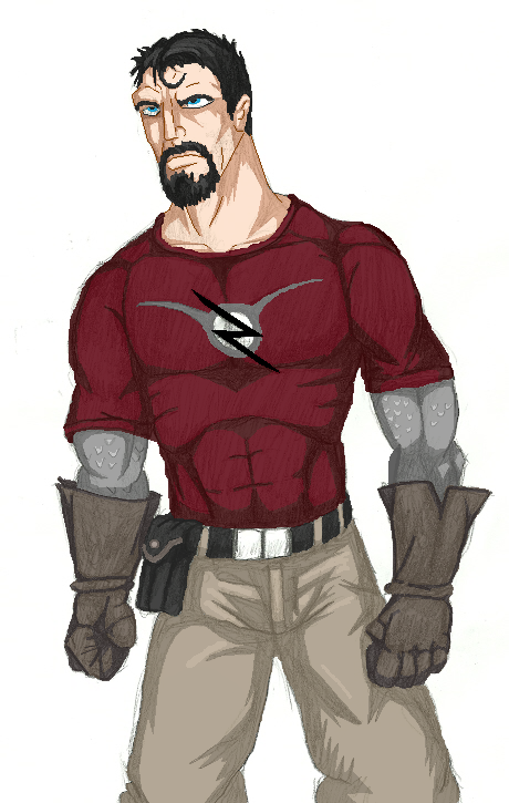 Doc Valiant - IN COLOR