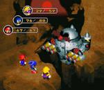 Sprite Stuff: Fake 'Super Mario RPG' Sequel
