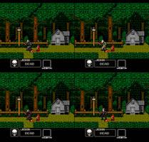 Game Idea Concept: Jason Variations