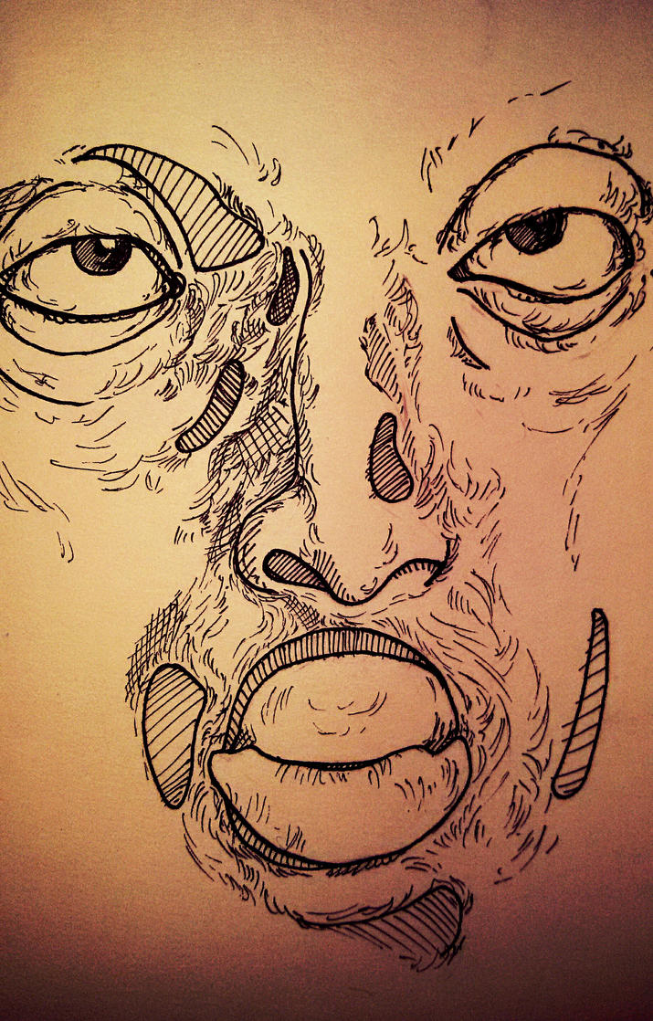 face 2 stoned by mrp4nd4 on deviantart