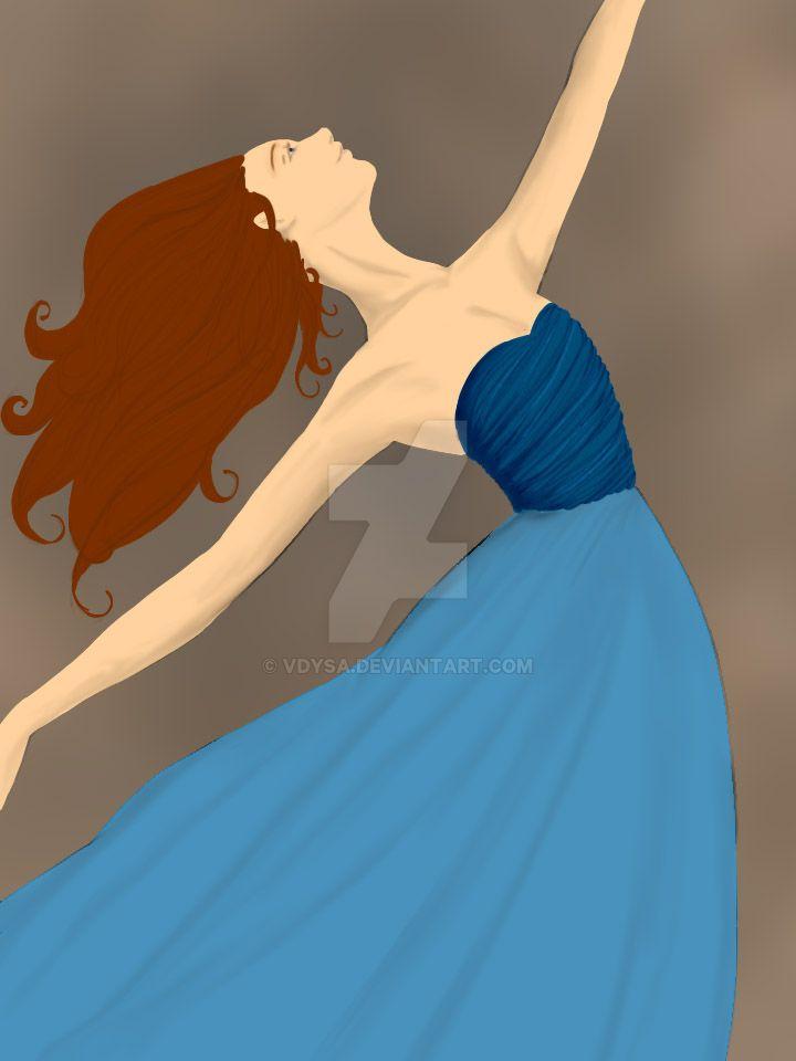 Ballerina2 by vdysa