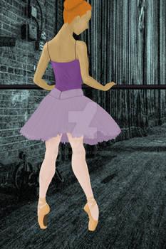 Ballerina Releve