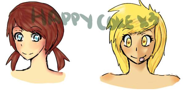 Shading by HappyCokex3