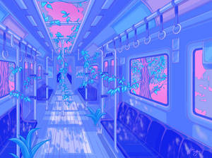 Metro Forest