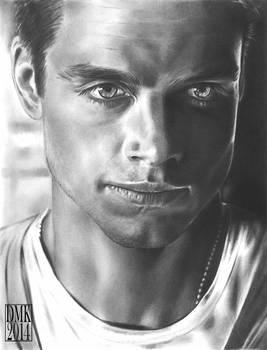 Sebastian Stan portrait