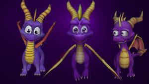 Spyro Generation