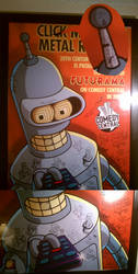 Futurama Poster by Jae55555