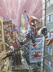 Spider-verse-painting