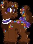 |WINNER ANNOUNCED| Fennom DTA - Cosmic Brownies