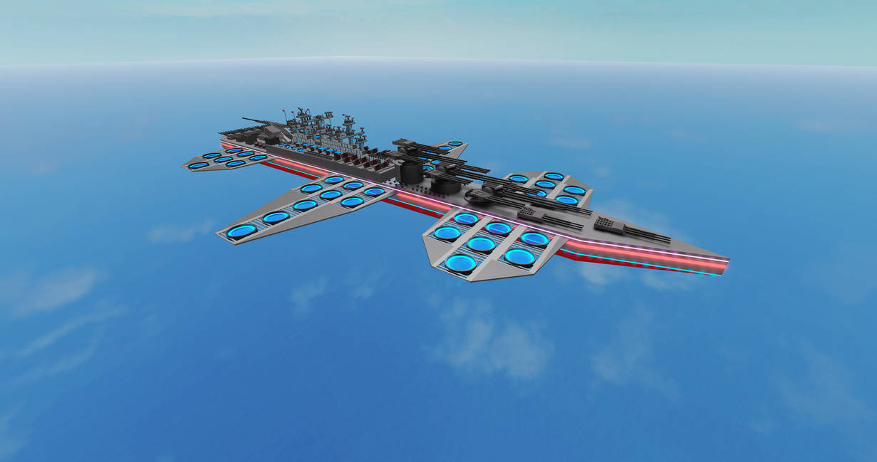 BRP - Supreme Rodrigo Duterte PHL-1945 Battleship