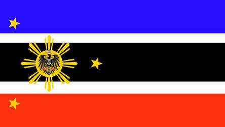 German Philippine Empire