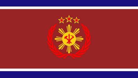 Democratic People's Republic of Korean Philippines