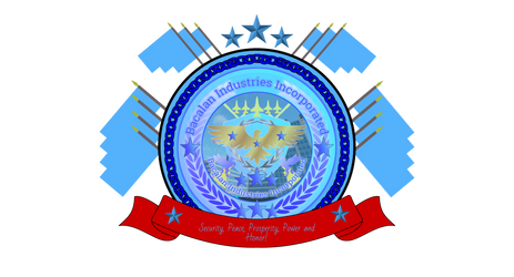 Emblem of the Bacalan Industries Incorporated