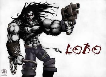 LOBO by SOLYNK
