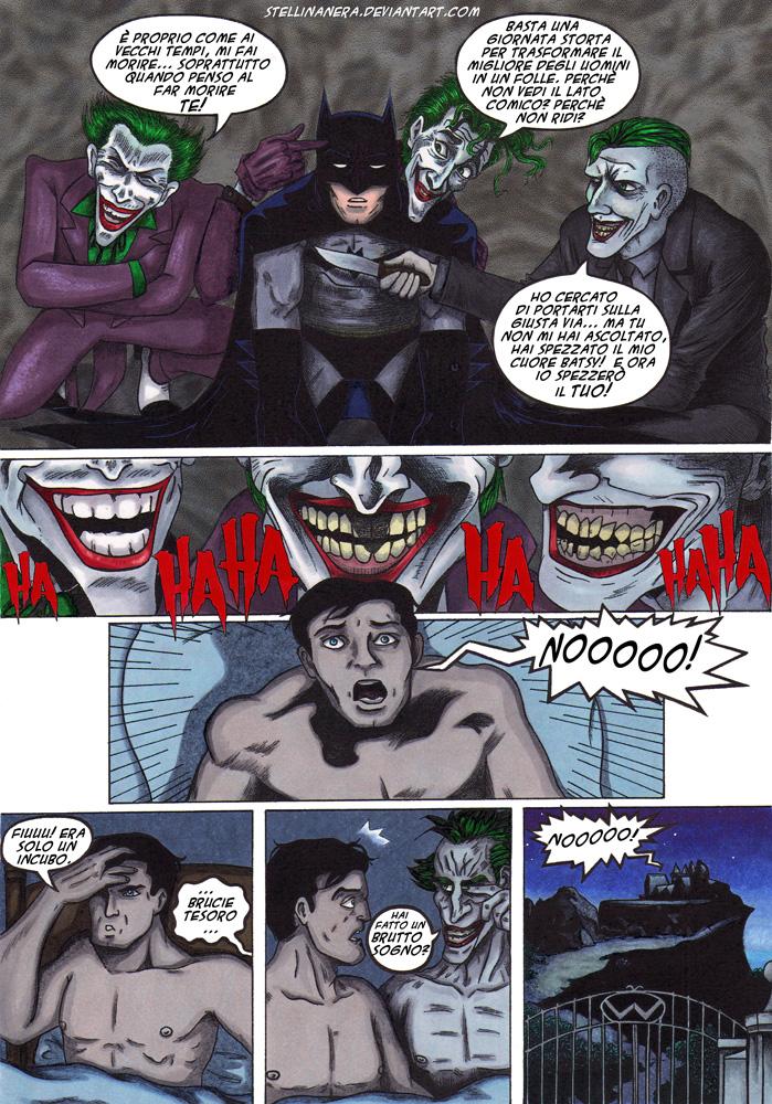 I tre Joker by stellinanera