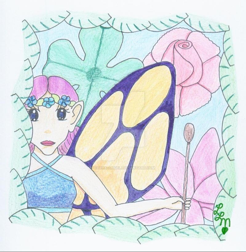 Springtime Harbinger by Cerra-Angel