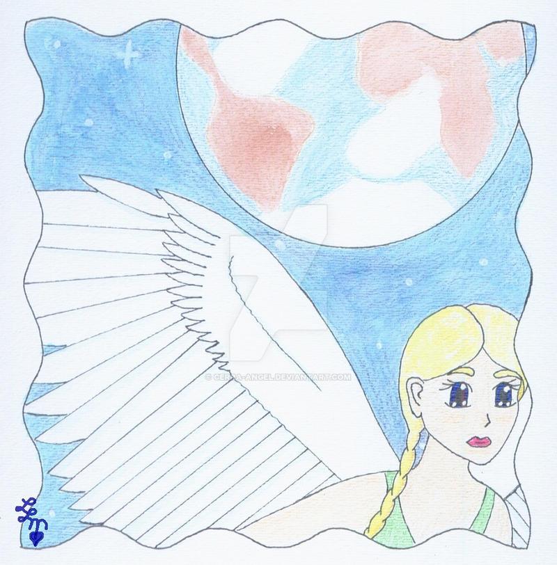 Mental Health Day by Cerra-Angel