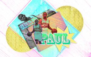 Chris Paul Wall by demwarriors