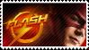 The Flash - Stamp by gigantomanisch