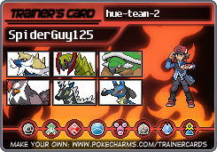 trainercard-SpiderGuy125 team 2 by spiderguy126