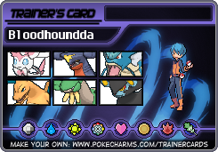 trainercard-Bloodhoundda by spiderguy126